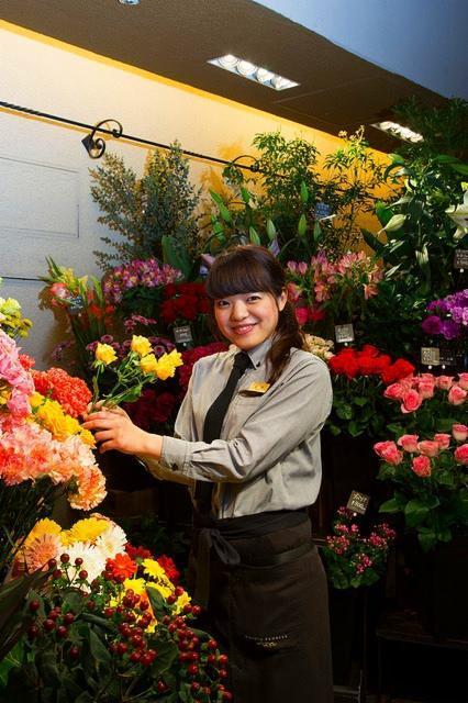 Hibiya-Kadan Style 新百合ヶ丘エルミロード店(ランドフローラ)の画像・写真